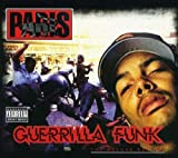 Guerrilla Funk (W/Dvd)