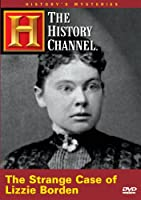 History's Mysteries: Strange Case of Lizzie Borden [DVD] [Import]