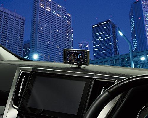 コムテック レーダー探知機 ZERO 704V 無料データ更新 移動式小型オービスダブル対応/ゾーン30対応 OBD2接続 GPS メーター機能 ドライブレコーダー連携 ZERO 704V