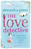 The Love Detective (English Edition)