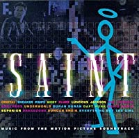 The Saint: Music From The Motion Picture Soundtrack