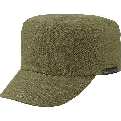 ノースフェイス(ノースフェイス) GORE-TEX WORK CAP NN01607 OL 帽子 ゴアテックス (オリーブ/L/Men's、Lady's)