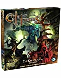 Cadwallon: City of Thieves - The King of Ashes Expansion [並行輸入品]