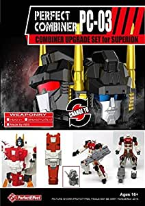 Perfect Effect Superion PC-03 キット [並行輸入品]