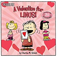A Valentine for Linus! (Peanuts)