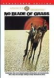 No Blade of Grass [DVD]