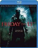 13日の金曜日-FRIDAY THE 13TH- スペシャル・コ...[Blu-ray/ブルーレイ]