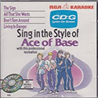 Karaoke: Ace of Base