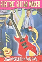 Electric Guitar Maker [DVD] [Import]