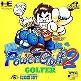 パワーゴルフ2 GOLFER 【PCエンジン】