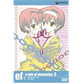 ef - a tale of memories. 5 [DVD]