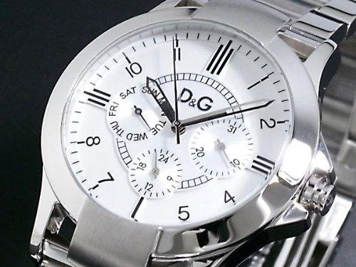 ドルチェ&ガッバーナ D&G テキサス 腕時計 DW0538 腕時計 海外インポート品 ディーアンドジー [並行輸入品]