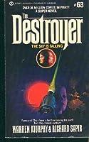 Destroyer 063: Sky Is Falling