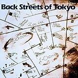 Back Streets of Tokyo