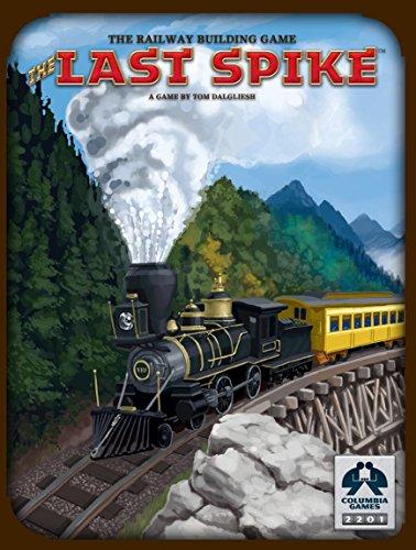 Last Spike