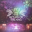 Beginning of the End Jyj the Return of the King DVD
