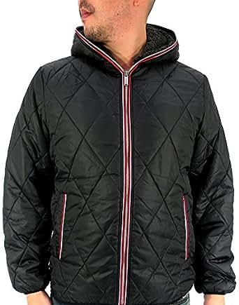 (コンバース) CONVERSE ジャケット メンズ 中綿 ブランド 秋 冬 4color M ブラック
