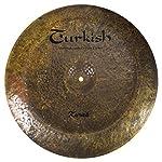 Turkish Cymbals Custom Series 21-inch Kurak China * K-CH21