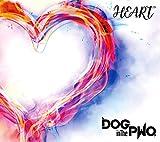 HEART (初回生産限定盤)