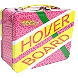 BACK TO THE FUTURE バックトゥザフューチャー (マイケルJフォックス生誕60周年) - Hoverboard Tin Tote/バッグ 【公式/オフィシャル】