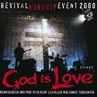 God Is Love Revival