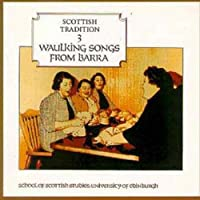 Wauking Songs from Barra (Sc