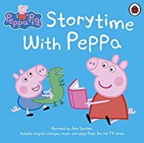 Peppa Pig: Storytime with Peppa (CD)