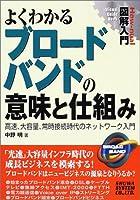 図解入門よくわかるブロードバンドの意味と仕組み (How‐nual Visual Guide Book)