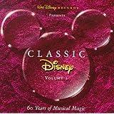 Classic Disney Vol. 1: 60 Years Of Music & Magic