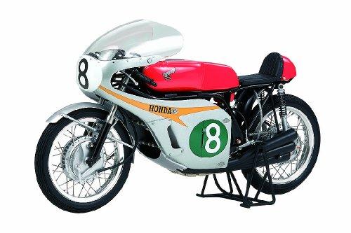 マスターワークコレクション No.86 1/12 Honda RC166 GPレーサー #8 (完成品)