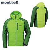 モンベル(mont-bell) U.L.サーマラップ パーカ Men's 1101538 (S SPGN スプリンググリーン)