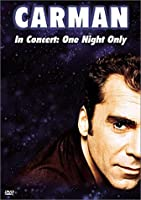 In Concert: One Night Only [DVD]