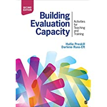 Building Evaluation Capacity: Activities for Teaching and Training 2ed
