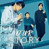 【メーカー特典あり】 OUR STORY(CD+DVDA盤)(生写真※全10種中1種ランダム付)