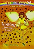 Abigail the Breeze Fairy (Rainbow Magic)