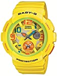 [カシオ]CASIO 腕時計 BABY-G Beach Traveler Series BGA-190-9BJF レディース