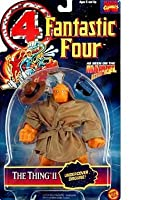 Fantastic Four The Thing II
