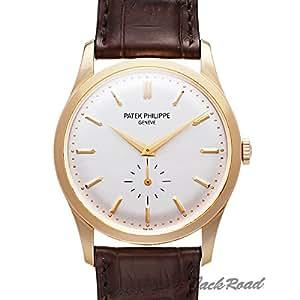 パテック・フィリップ PATEK PHILIPPE カラトラバ 5196R-001 【新品】 時計 メンズ [pf035] [並行輸入品]