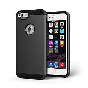 Anker ToughShell (iPhone 6s / 6 タフ保護ケース) 2015年9月発売 iPhone 6s / iPhone 6 4.7インチ対応 (ブラック)