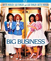 Big Business (Special Edition) [Blu-ray]【DVD】 [並行輸入品]