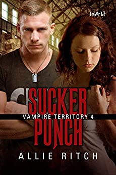 Sucker Punch (Vampire Territory Book 4) by [Ritch, Allie]