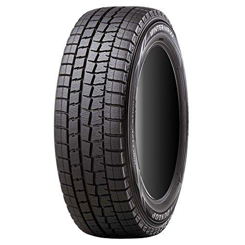 DUNLOP(ダンロップ) スタッドレスタイヤ WINTER MAXX 01 (ウィンターマックス) WM01 175/65R15