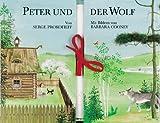 Peter und der Wolf. Pop- Up Buch