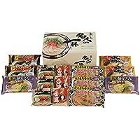 狩野ジャパン 名人の一杯食べくらべ12食 MIS-30 1食×12袋