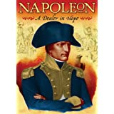 Napoleon - A Dealer in Hope [DVD] [Import]