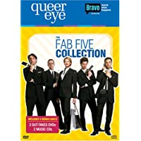 Queer Eye: The Fab Five Collection
