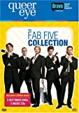 Queer Eye: The Fab Five Collection [DVD] [Import]
