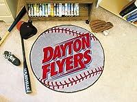 (Dayton Flyers) - FanMats University of Dayton Baseball Mat F0000265