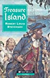 Treasure Island: Elementary Level (Heinemann Guided Readers)