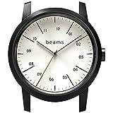 BEAMS [wena project] Three Hands Premium Black WD beams edition WN-WT02B-H